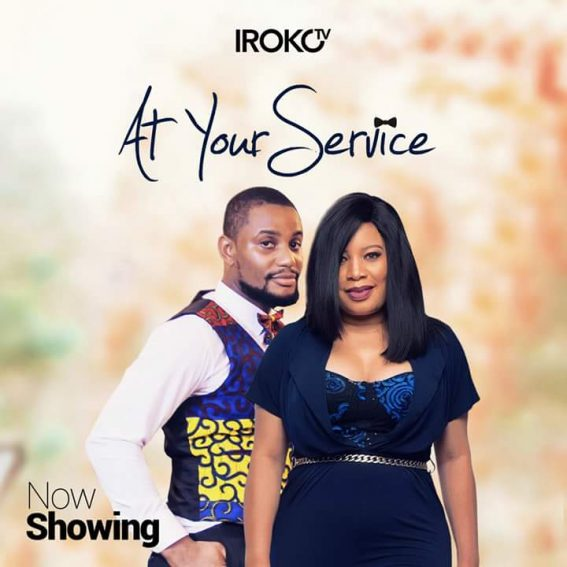 "Movie Review: ""At Your Service"" is how you squash a re-occurring stereotype in Nollywood!"
