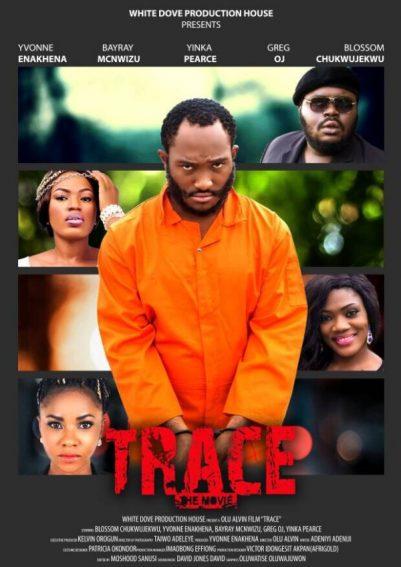 #NTA: Watch Blossom Chukwujekwu, Gregory Ojefua In Yvonne Enakhena's 'Trace'