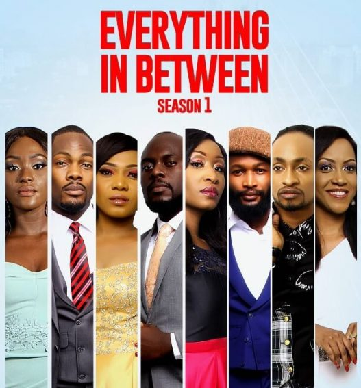 "Series Review (Episode 1-5): ""Everything In Between"" Advocates for Equality on every level!"
