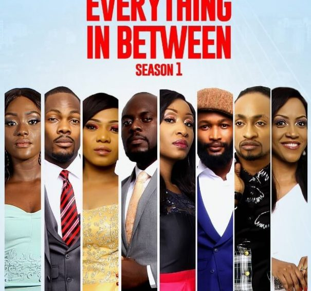 #NTA: Watch Denrele Edun, Tunbosun Aiyedehin & More In 'Everything In Between'