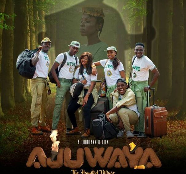 #NTA: Watch Lala Akindoju in Lord Tanner's 'Ajuwaya'!