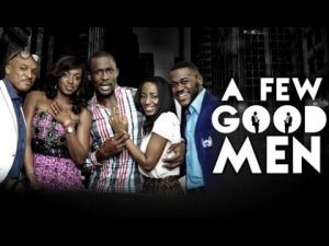TBT Review: 'A Few Good Men' admonishes Society to speak against gender-based violence