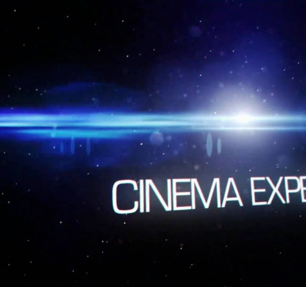What is the True Cinema Experience?