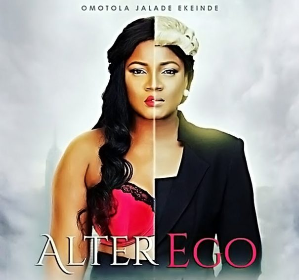 "5 Reasons ""Alter Ego"" featuring Omotola Jalade- Ekeinde is on our Radar!!!"