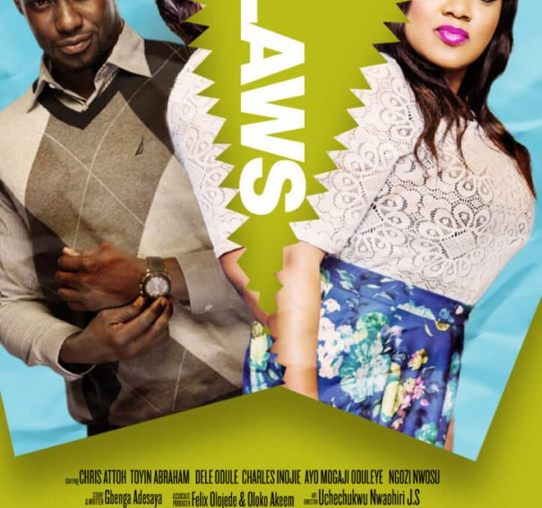 Chris Attoh, Dele Odule, Toyin Aimakhu & More Lead the Cast of 'The InLaws'