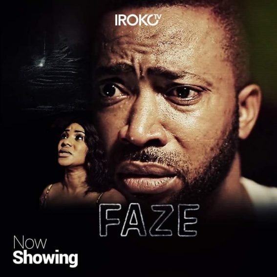 "Movie Review: ""Faze"" lacks a plot but banks on good acting!"