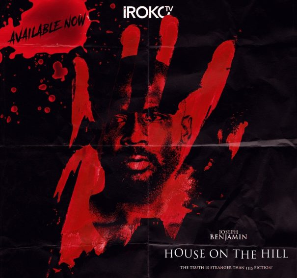 Joseph Benjamin & Jibola Dabo Make 'House on the Hill' a Superstitious Masterpiece