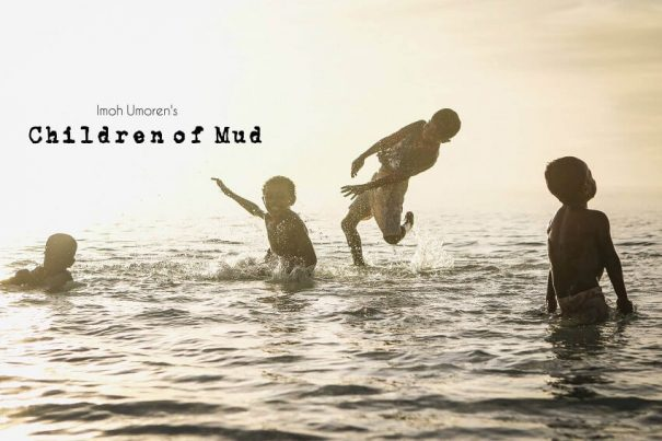 #NTA: Watch Liz Ameye; BBN's Bassey Ekpeyong in Imoh Umoren's 'Children of Mud'.