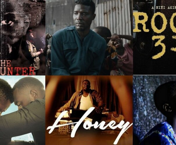 Top 7 Short Films by Nollywood Directors You Need To See