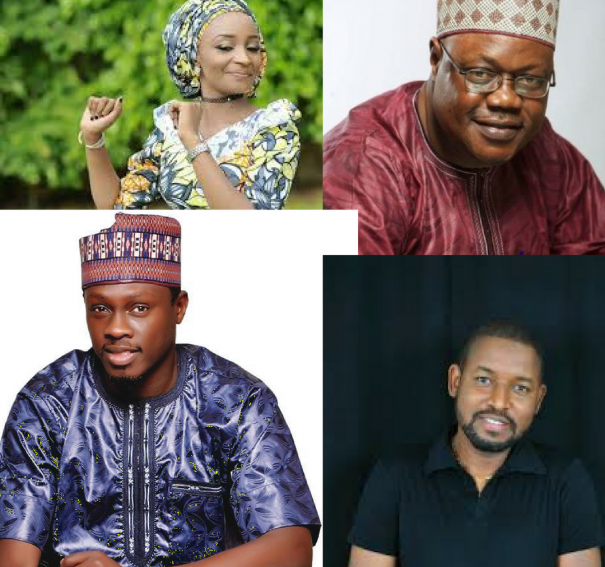 4 Kannywood Stars currently dominating Nollywood!