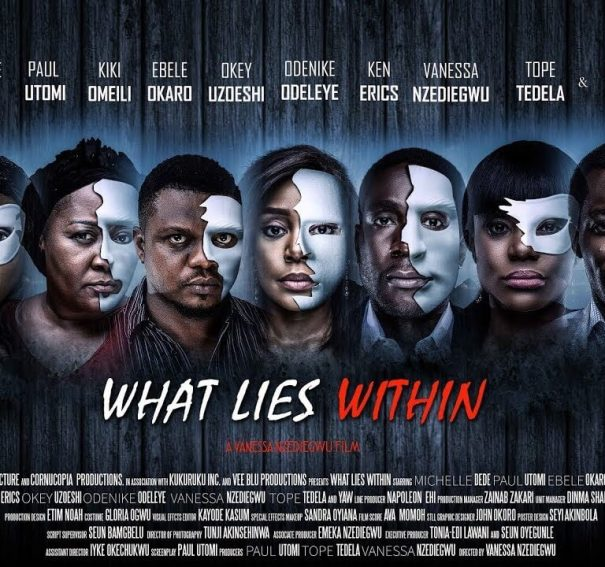 "Movie Review: ""What Lies Within"" is a Thriller that loses Direction!"