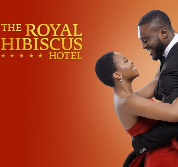 EbonyLife takes 'The Royal Hibiscus Hotel' to TIFF17!