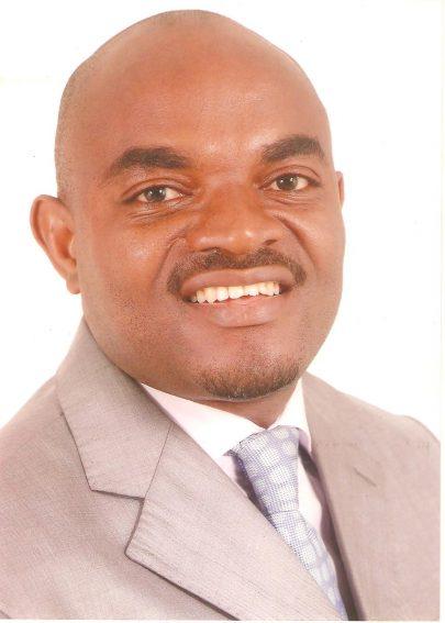 Meet the new Actors Guild of Nigeria's President!