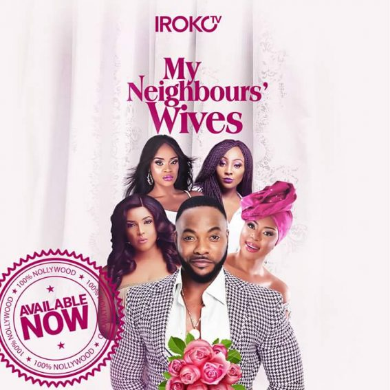 "Series Review: ""My Neighbors Wives"" Bolanle Ninalowo causes a stir in his new compound"