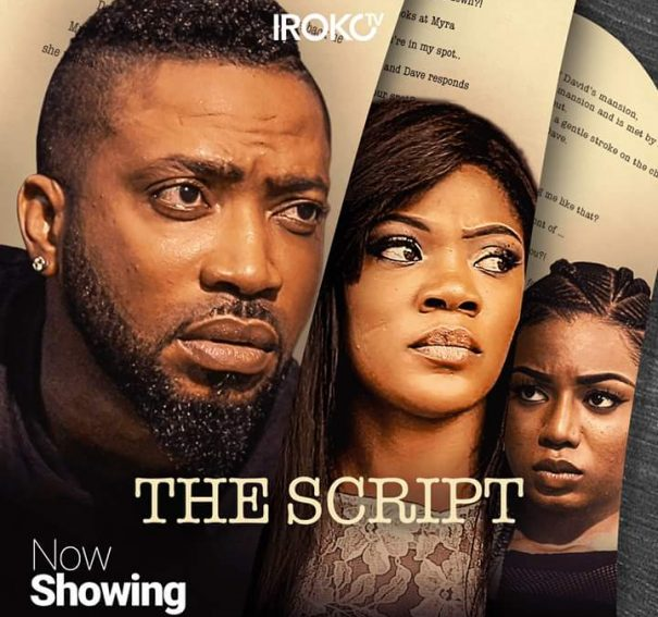 "Movie Review: ""The Script"" lacks proper script but it is worth your time!"