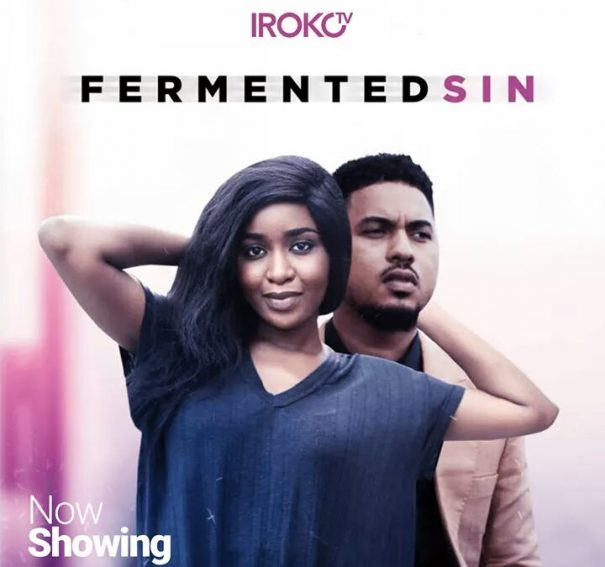 "Movie Review: ""Fermented Sin"" suffers from poor story!"