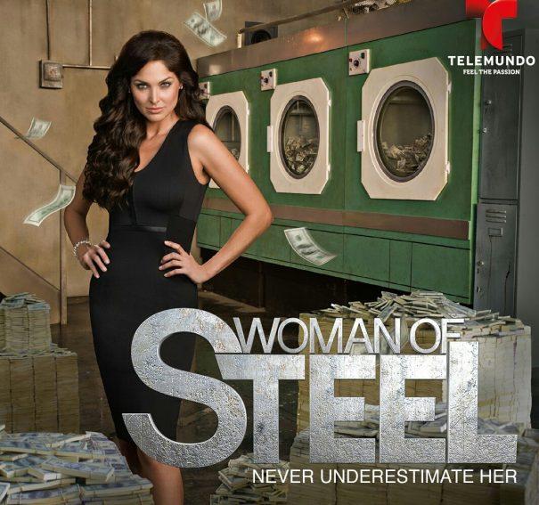 Woman of Steel Season 2, Premieres this August On DStv&GOtv!!!