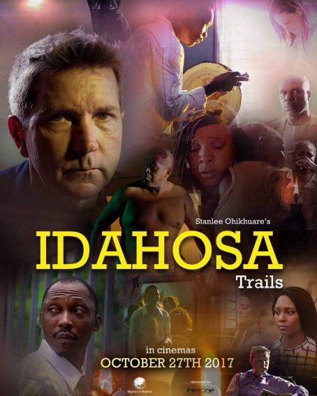 'Idahosa Trails' Set for October Release as the Official Trailer Debuts