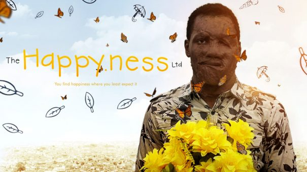 Movie Review: Imoh Umoren's 'The Happy.ness Ltd' goes from Frying Pan into Fire