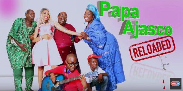 #NTA: Frank Donga, Eniola Badmus, Moyo Lawal & More Star In 'Papa Ajasco Reloaded'