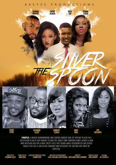 #NTA: Watch Wole Ojo, Sophia Alakija & Desmond Elliot in 'Silver Spoon'!
