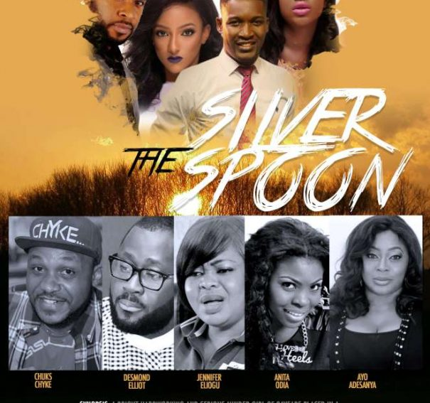 #NTA: Watch Wole Ojo, Sophia Alakija & Desmond Elliot in 'Silver Spoon'!