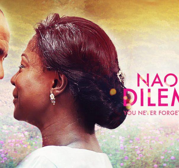 Movie Review: 'Naomi's Dilemma' Explores Betrayal, Heartbreak & Reunion!