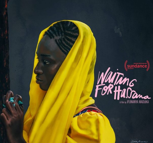 'Waiting For Hassana' Is Set To Premiere At The 2017 Toronto Film Festival