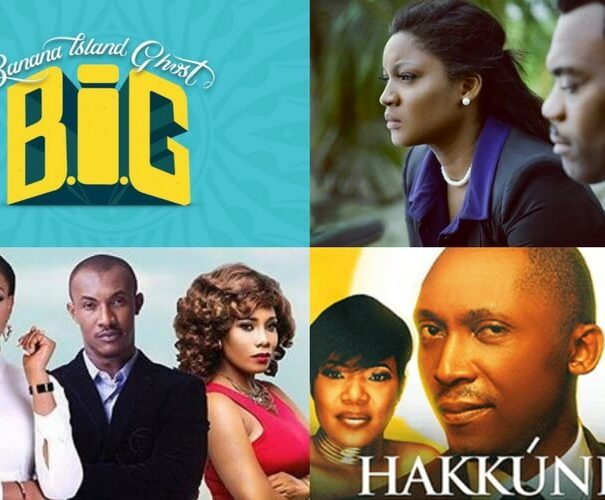 Checkout Showtimes Across Lagos and Abuja for 'Hakkunde', 'BIG' & More