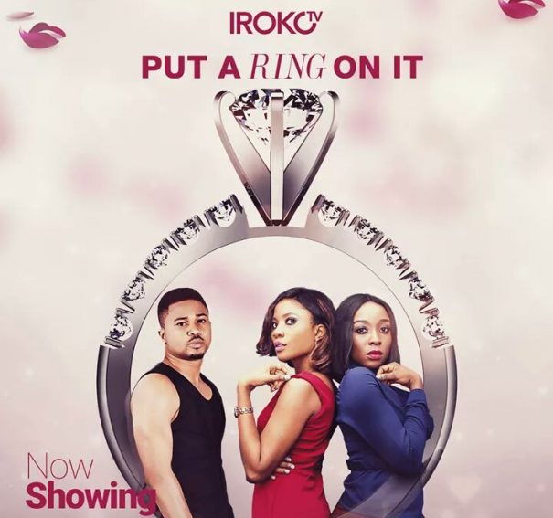 "Movie Review: ""Put A Ring on It"" is the Same ol' same ol'!!!"