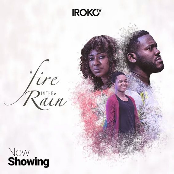 "Movie Review; ""Fire in The Rain"" is enjoyable but drags on for too long!"