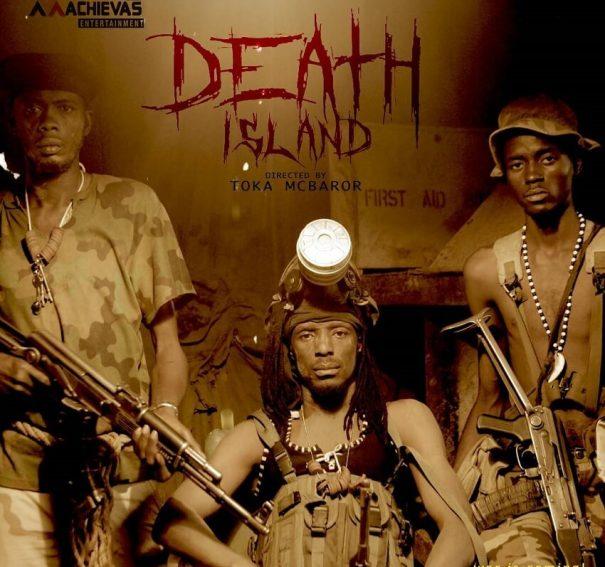 #NewTeaserAlert: War Is Coming In Toka McBaror's 'Death Island'!
