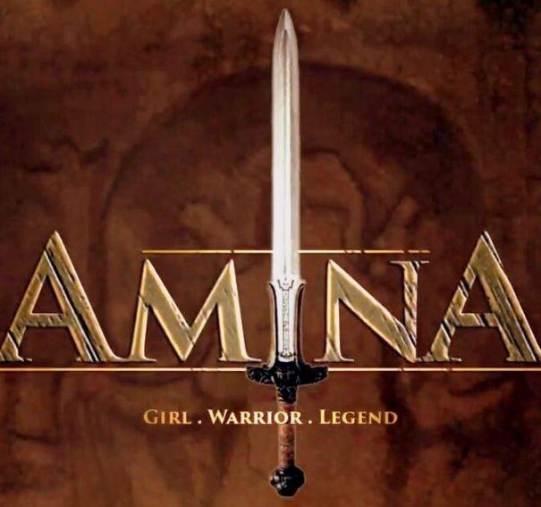 Watch Ali Nuhu, Lucy Ameh & More In The Explosive Trailer For Izu Ojukwu's 'Amina'!