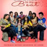 """Mary Lazarus makes a cinema debut with """"Dance to My Beat""""!"""