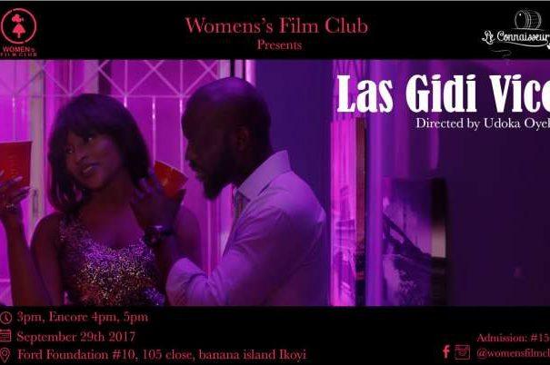 Udoka Onyeka set to release Las Gidi Vice!