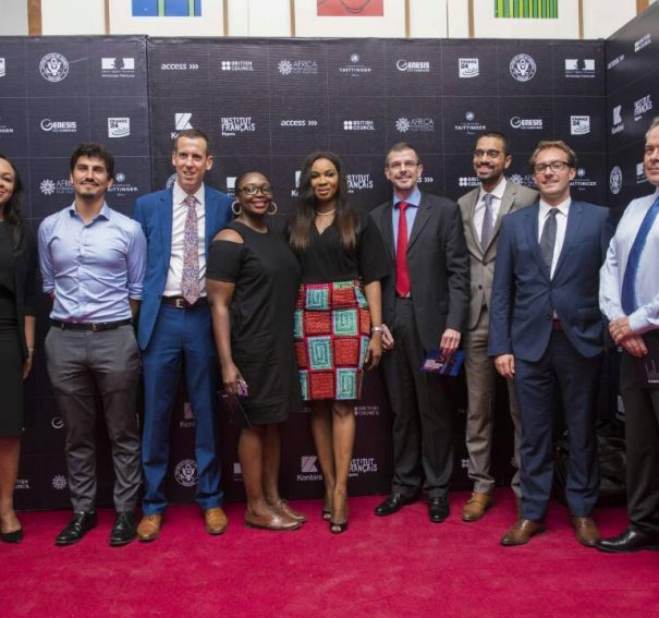 AFRIFF 2017 ANNOUNCES FESTIVAL ACTIVITIES
