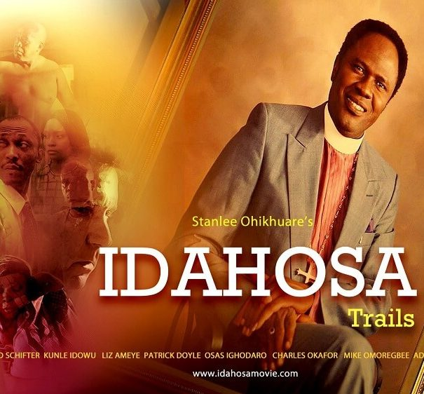 'Idahosa Trails' Prepares To Premiere As Stanlee Ohikhuare Drops New Trailer!
