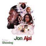 "Movie Review: In ""Jon Ajai"" piles scenes as Entertainment."