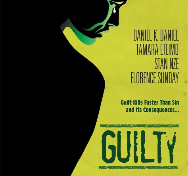 #NTA: Watch Daniel K. Daniel, Stan Nze & Tamara Eteimo In Best Okoduwa's 'Guilty'!