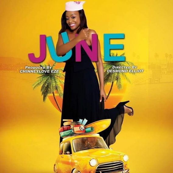 "Xplore Reviews: In ""June"", Michelle Dede confirms her expertise in Acting!"
