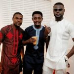 """Makun Brothers,"" set for Reality TV!"