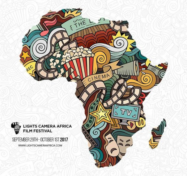 Recaps And Highlights From The 2017 LCA Film Festival!