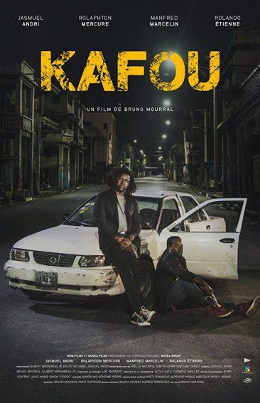 #AFRIFF2017 Xplore Review's 'Kafou'…
