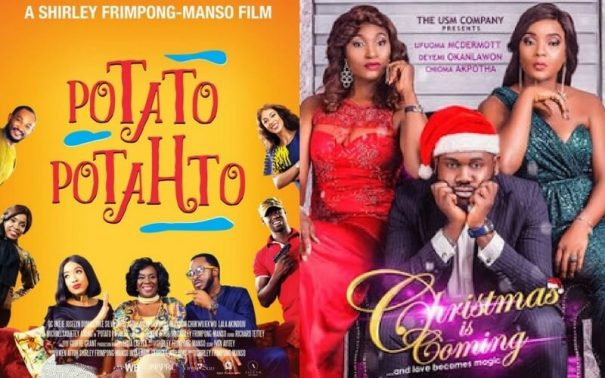 #MondayMovieMadness: 9 Nollywood Films To Catch In Cinemas This Week!