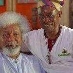 #NTA: Watch Adebayo Salami, Ibrahim Chatta & More In Tunde Kelani's 'Sidi Ilujinle'!