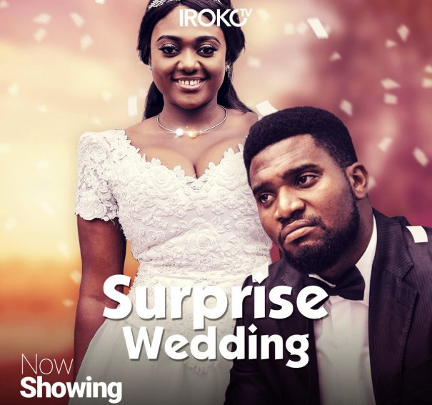 "Movie Review: ""Surprise Wedding"" is surprisingly pleasant!"