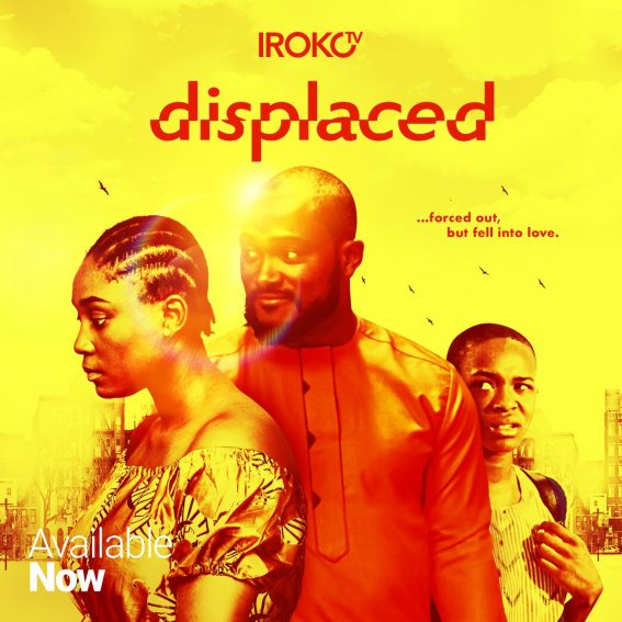 Movie Review: Displaced