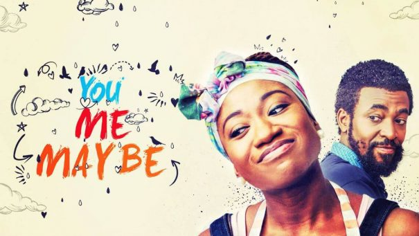 Movie Review: LowlaDee's 'You Me Maybe' Is More Conflict Than A Romance!