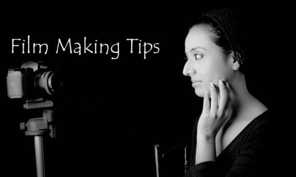 Top 8 Film Making Tips for 2018, from Adekunle Adejuyigbe aka Nodash!