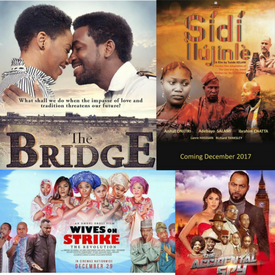 7 Films to catch in the cinemas!!!